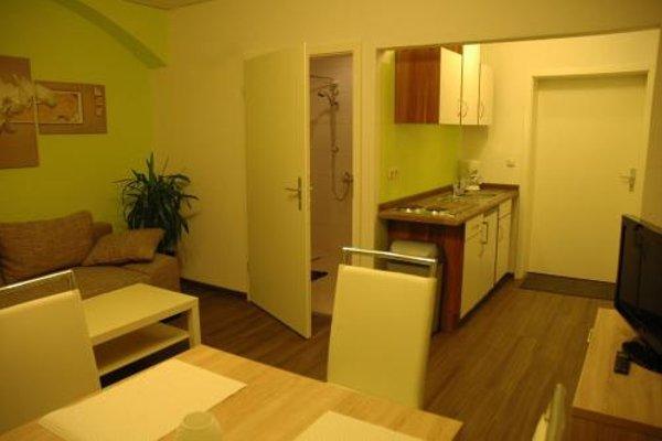 Apartments Stirl - фото 21