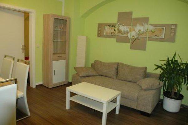 Apartments Stirl - фото 22