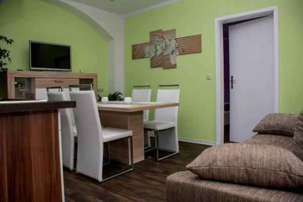Apartments Stirl - фото 6