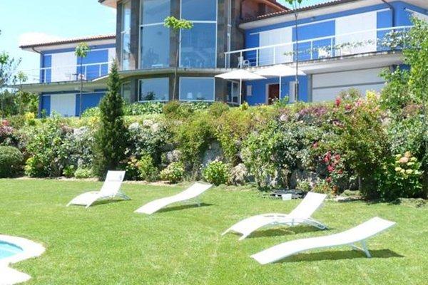 Hotel Garazar - фото 20