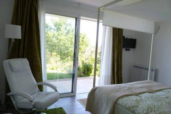Hotel Garazar - фото 6