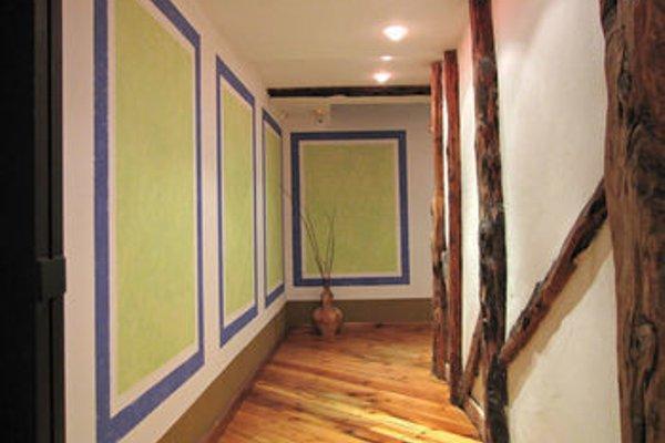 La Casa del Cura de Calatanazor - фото 11