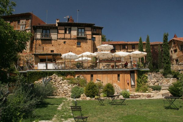La Casa del Cura de Calatanazor - фото 21