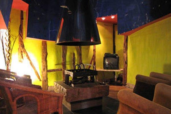 La Casa del Cura de Calatanazor - фото 4