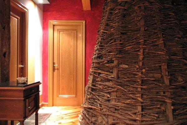 La Casa del Cura de Calatanazor - фото 9