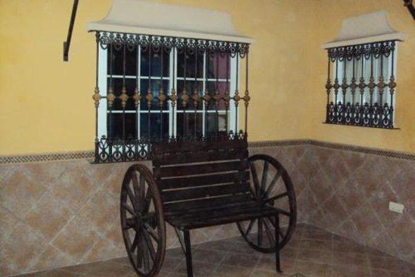Dormir en Cadiz - фото 8