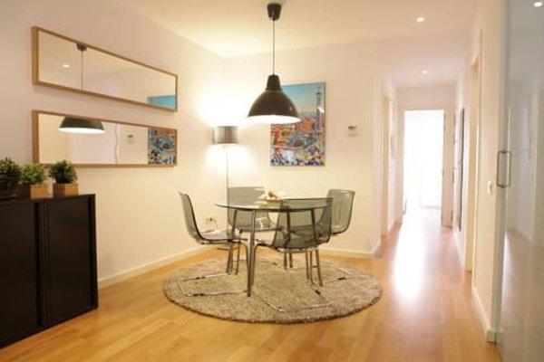 Sants BBR Apartments - фото 10