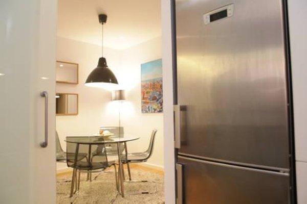 Sants BBR Apartments - фото 11