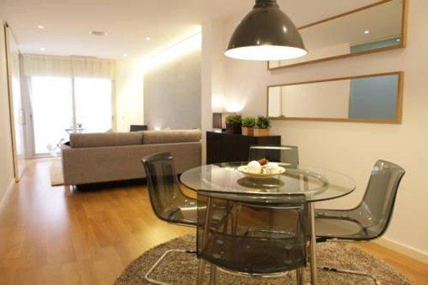 Sants BBR Apartments - фото 12