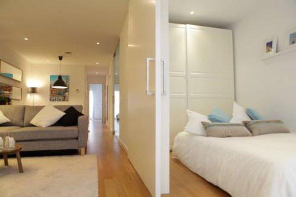 Sants BBR Apartments - фото 3