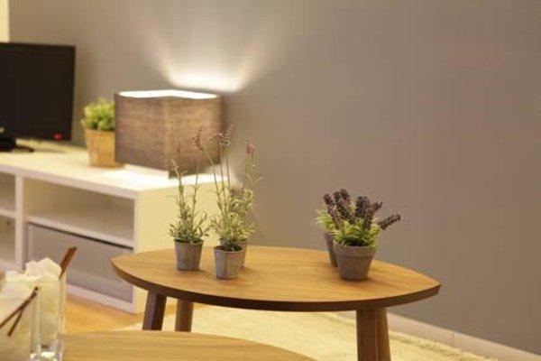 Sants BBR Apartments - фото 4