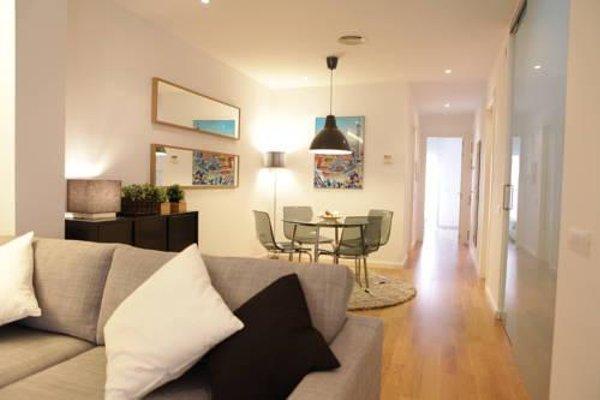 Sants BBR Apartments - фото 6