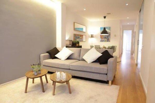 Sants BBR Apartments - фото 7
