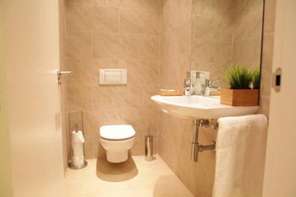 Sants BBR Apartments - фото 9