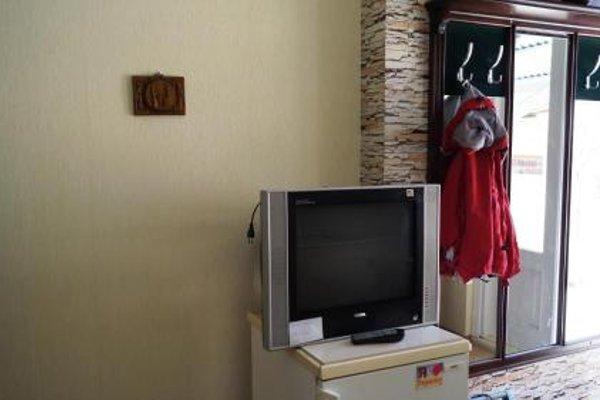 TJ+ Hostel - фото 10