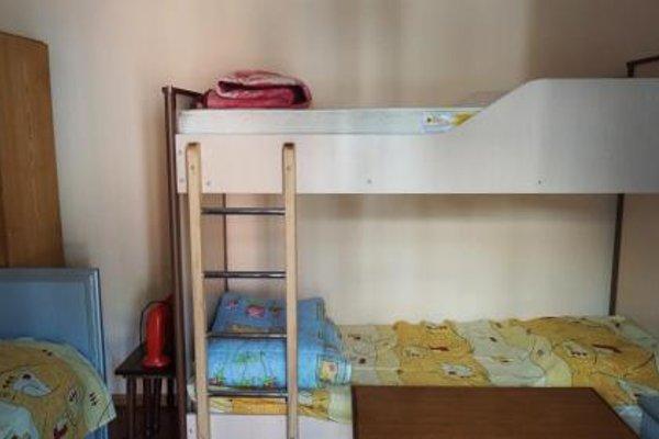 TJ+ Hostel - фото 3