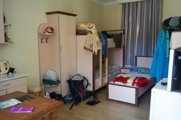 TJ+ Hostel - фото 5