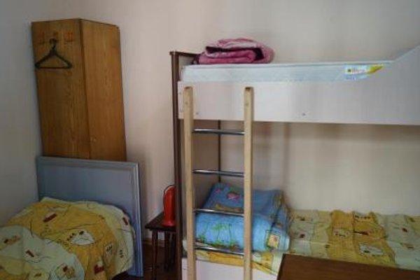 TJ+ Hostel - фото 6