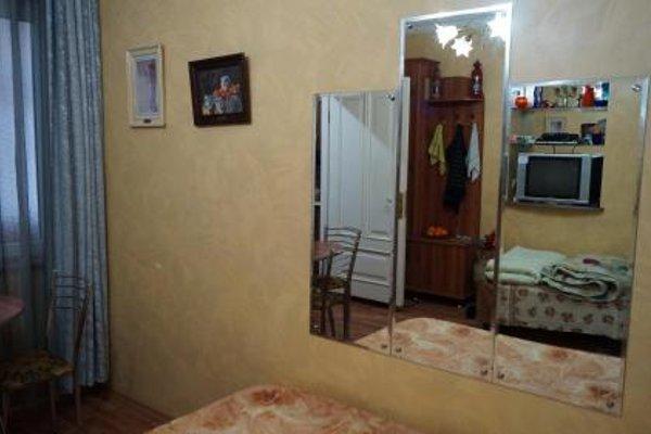 TJ+ Hostel - фото 7