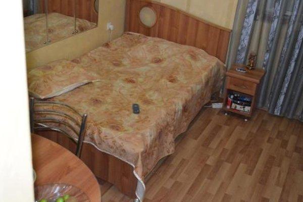 TJ+ Hostel - фото 9