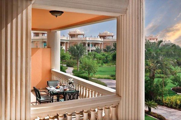 Отель и Резиденции Кемпински Пальма Джумейра - фото 17