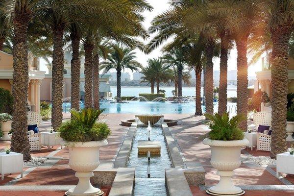 Отель и Резиденции Кемпински Пальма Джумейра - фото 19