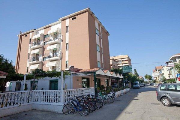 Hotel Jean Pierre - фото 7