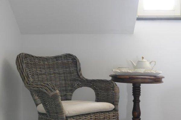La Superba Rooms & Breakfast - фото 11