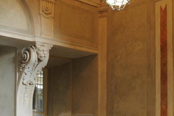 La Superba Rooms & Breakfast - фото 12