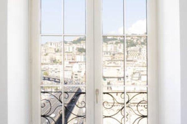 La Superba Rooms & Breakfast - фото 14