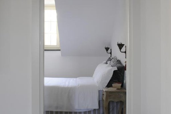 La Superba Rooms & Breakfast - фото 16
