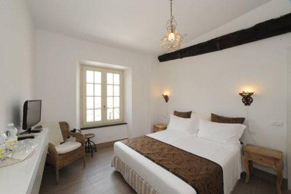 La Superba Rooms & Breakfast - фото 3