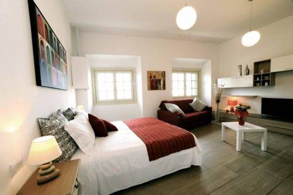 La Superba Rooms & Breakfast - фото 4
