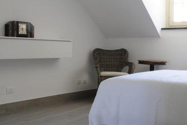 La Superba Rooms & Breakfast - фото 6