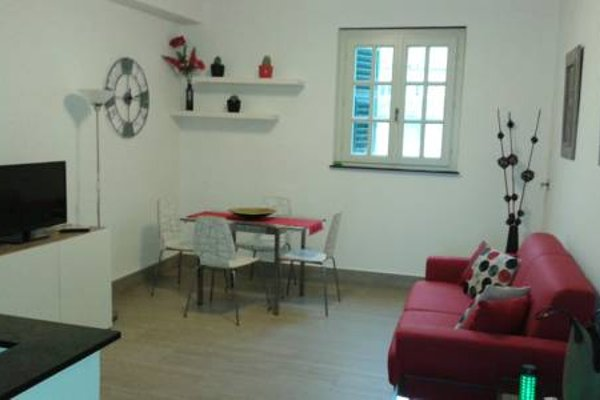 La Superba Rooms & Breakfast - фото 9