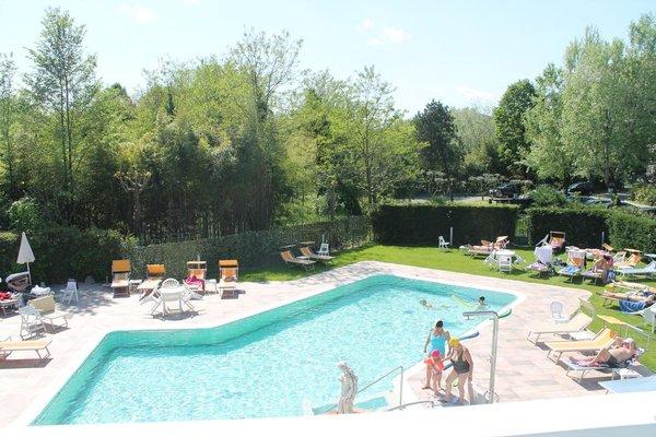 Terme Villa Pace - 19