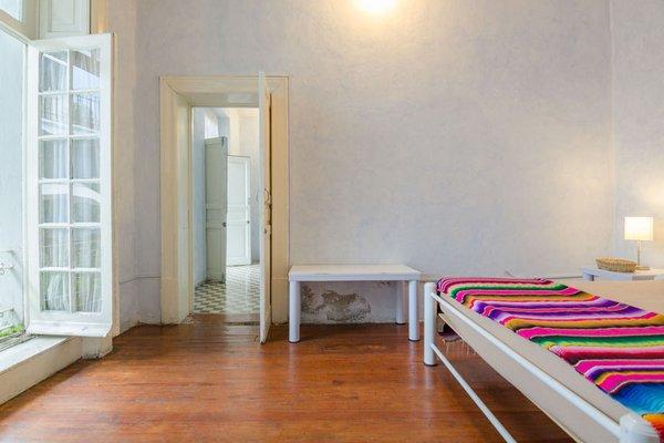 Casa San Ildefonso - фото 11