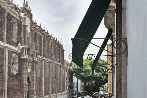 Casa San Ildefonso - фото 17