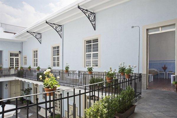 Casa San Ildefonso - фото 18