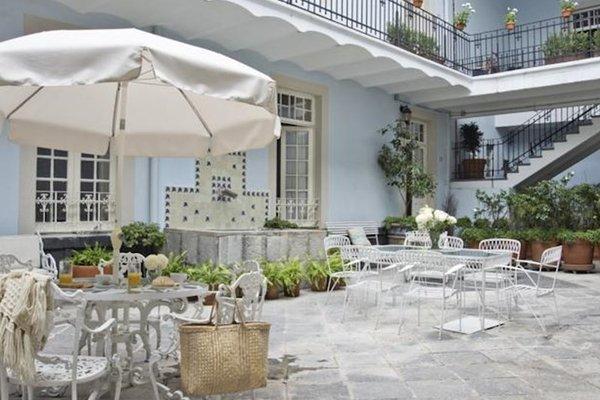 Casa San Ildefonso - фото 19