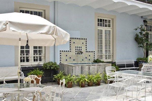 Casa San Ildefonso - фото 20