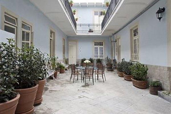 Casa San Ildefonso - фото 21