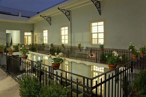 Casa San Ildefonso - фото 22