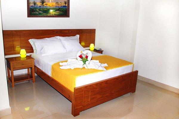 Del Castillo Plaza Hotel - фото 50