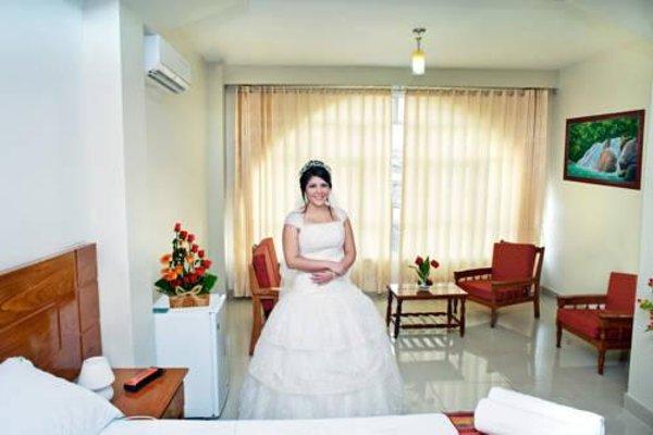 Del Castillo Plaza Hotel - фото 6