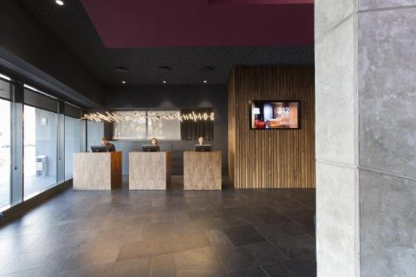 Hotel SB Plaza Europa - 13