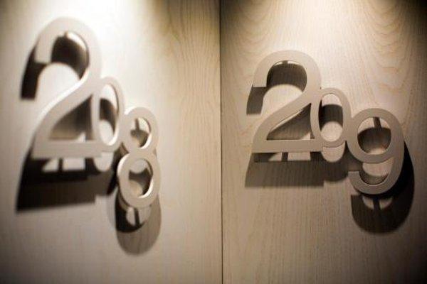 Hotel SB Plaza Europa - 18