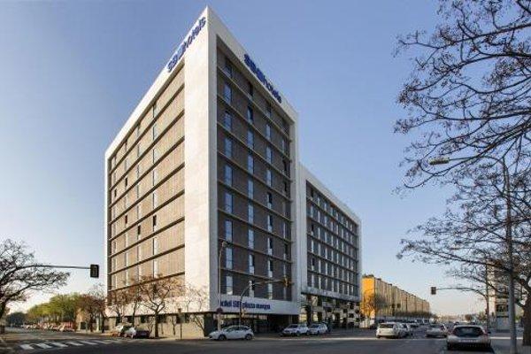 Hotel SB Plaza Europa - 21