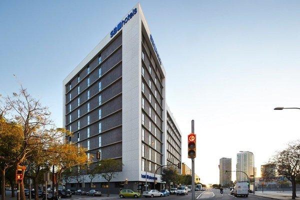 Hotel SB Plaza Europa - 22