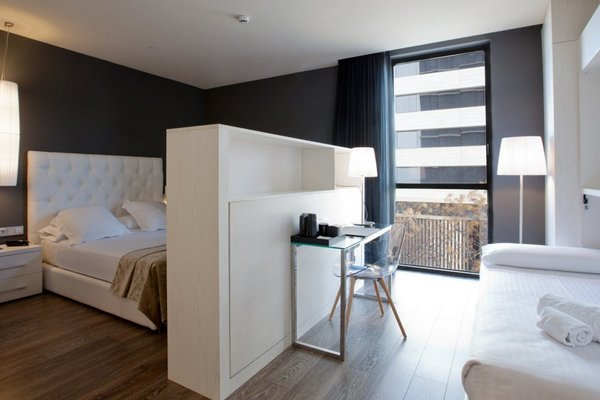 Hotel SB Plaza Europa - 4